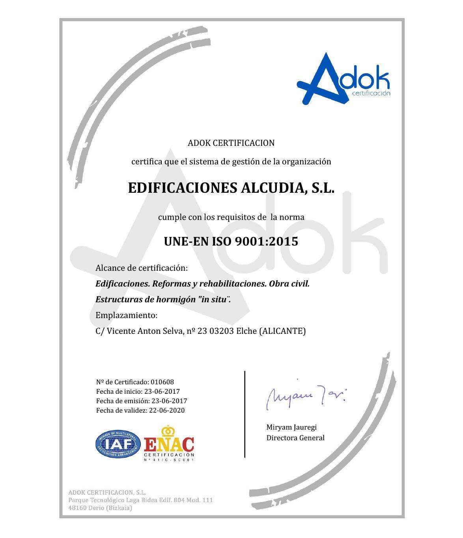 Inicio Grupo Alcudia